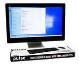 """HP Pavilion 23-q105na 23"""" All in One PC i5-6400T/8GB RAM/1TB HDD/Windows 10"""